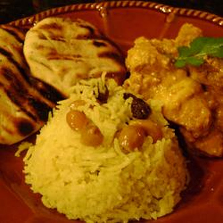 Indian Style Rice Recipe — Dishmaps