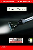 Screenshot of Flash Torch