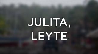Julita, Leyte