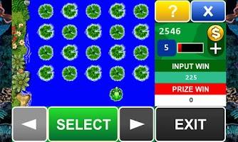 Screenshot of Fairy Land Slot Machine
