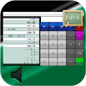 Voice Office/Kids calculator icon