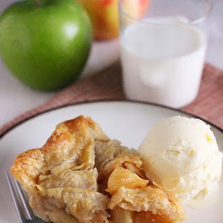 My Favorite Apple Pie