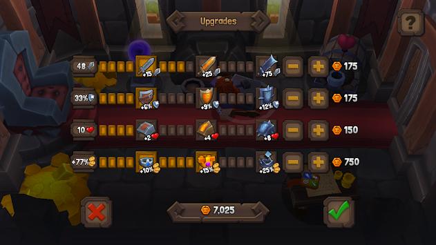 Trouserheart apk screenshot