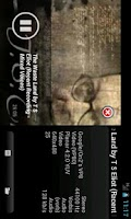Screenshot of TVlc - Vlc Web TV Radio Remote