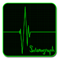SimpleSeismograph icon
