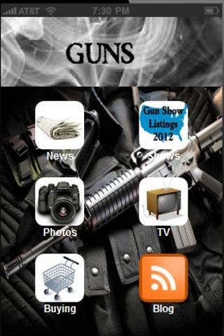 Gun Info