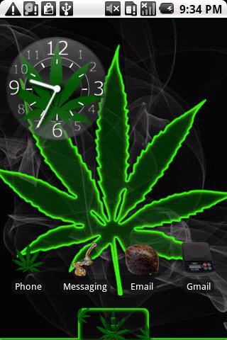 Weed Theme 2
