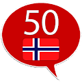 App Learn Norwegian - 50 languages APK for Windows Phone