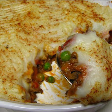Lazy Cottage Pie