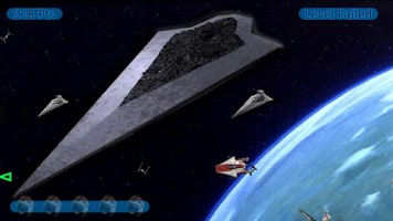 Screenshot of Red5 - Star Wars (Demo)