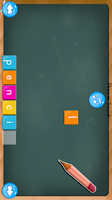 Screenshot of Preschool All Words 2 Lite