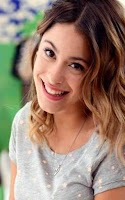Screenshot of Martina Stoessel Violetta Game