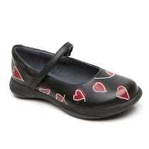 Camper Twins Heart Bar Shoe SHOES