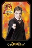 Screenshot of Harry Potter Spells SE
