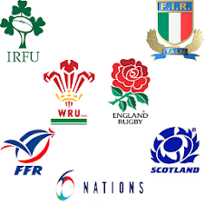 Six Nations 2013