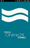 Screenshot of Online24 Mobile