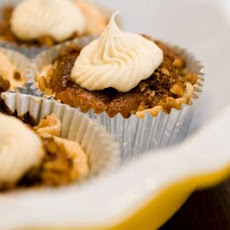 Mini Pumpkin Pie