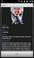 Screenshot of Quick Manga