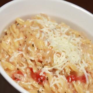 Orzo Tomato Basil Mozzarella Recipes