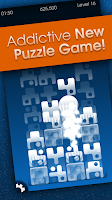 Screenshot of Puzzix - Arcade Puzzle Match