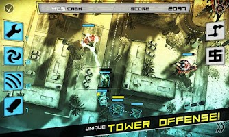 Screenshot of Anomaly Warzone Earth HD