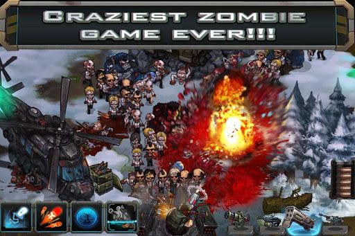 Zombie Evil 2 - screenshot