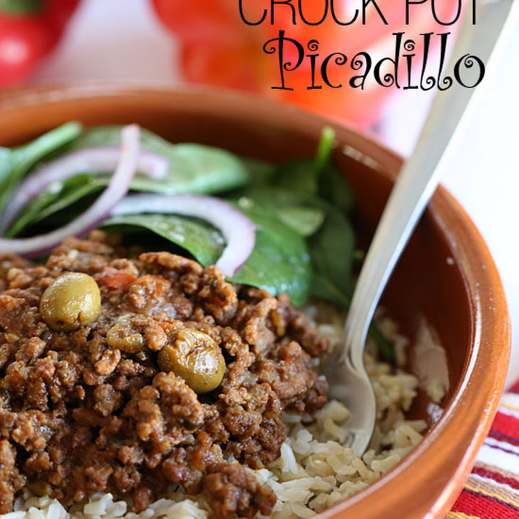 ... picadillo vegan picadillo lentil stew with peppers and green olives