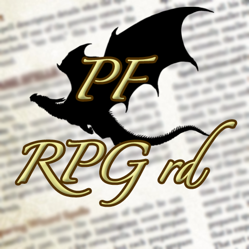 PF RPG Reference Document LOGO-APP點子