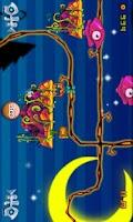 Screenshot of 펀킨어드벤처_게임
