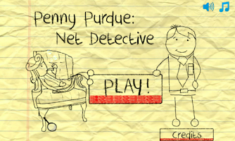 Screenshot of Net Detective