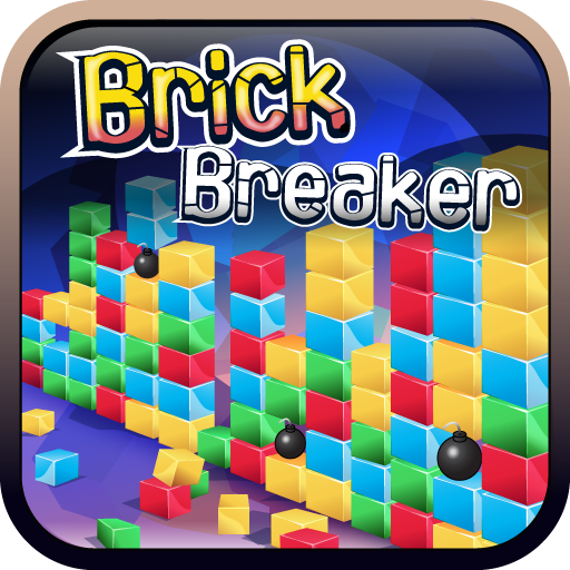 Brick Breaker file APK Free for PC, smart TV Download