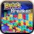 Brick Breaker file APK Free for PC, smart TV Download