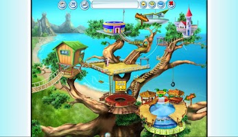 Screenshot of SecretBuilders