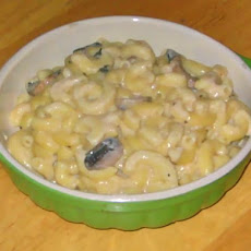 Stouffer's Four Cheese Mushroom Macaroni & Cheese