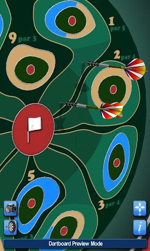 Pro Darts 2014 - screenshot
