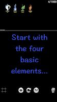 Screenshot of Alchemy 1000