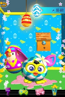 Furby BOOM – Miniaturansicht des Screenshots