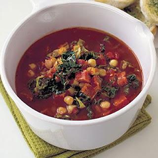 Chorizo Sausage Soup Recipes