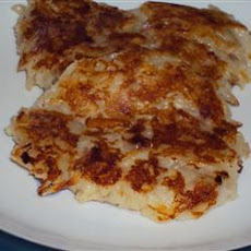 Potato Pancakes III