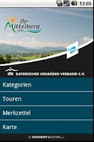 Screenshot of Oy - Mittelberg