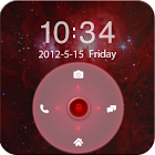 Outer Space Go Locker icon
