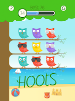Screenshot of Hoots