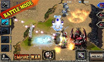Screenshot of Empire War - Full Ver.