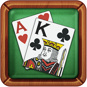 Hack Solitaire Classic game
