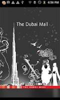 Screenshot of The Dubai Mall