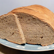 Sour Cream Cinnamon Vanilla Bread, Abm