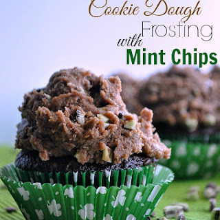 Chocolate Mint Frosting Recipes