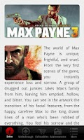 Screenshot of Max Payne 3 Awesome Guide