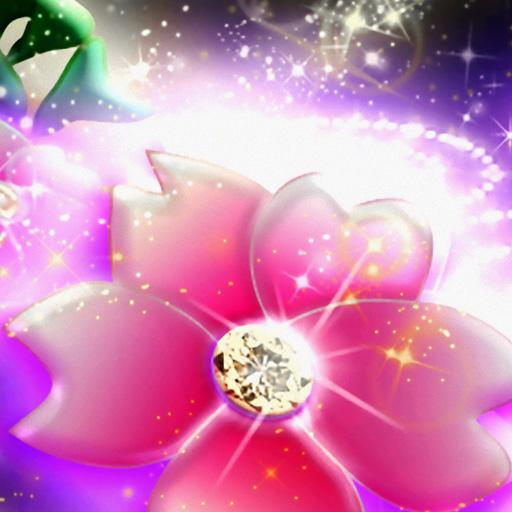 工具のa1 - Night of Cherry Blossoms LOGO-記事Game