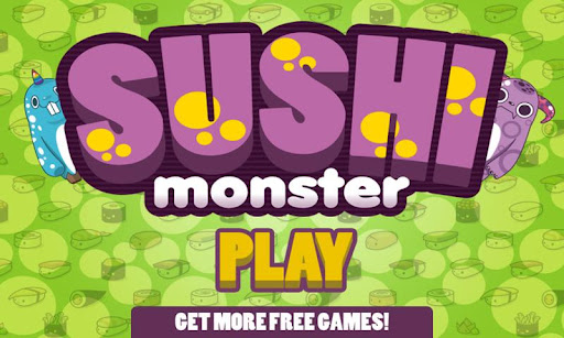 Sushi Monsters Lite